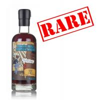 Springbank 21 Year Old Batch 3 That Boutique-y - Damage to Wax Seal - 50cl 48.2