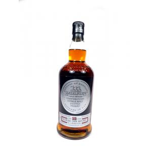Hazelburn 13 Year Old Oloroso Cask - 70cl 50.3%