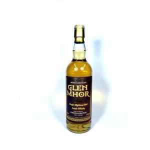 Glen Mhor 1980 (Bottled 2006) G&M - 43% 70cl