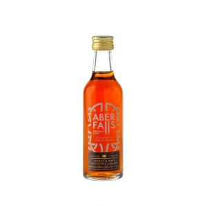 Aber Falls Coffee & Dark Chocolate Liqueur Miniature - 5cl 20.6%