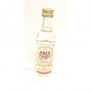 Aber Falls Orange Marmalade Gin Miniature - 5cl 41.3%