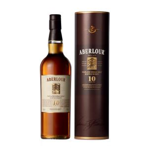Aberlour 10 Year Old - 40% 70cl
