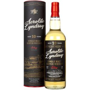Aerolite Lyndsay 10 Year Old COIWC - 46% 70cl
