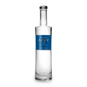 Aivy Blue Triple Grain Vodka - 70cl 40%