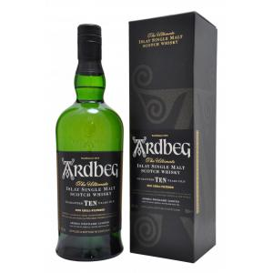 Ardbeg 10 Year Old - 46% 70cl
