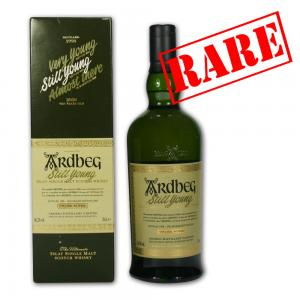 Ardbeg Still Young 10 Year Old 1998 Whisky - 70cl 56.2%
