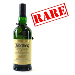 Ardbeg Very Young 1998 - 70cl 58.3%