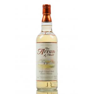Arran 7 Year Old - 70cl 43%