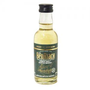 BenRiach Heart of Speyside Miniaure - 5cl 40%
