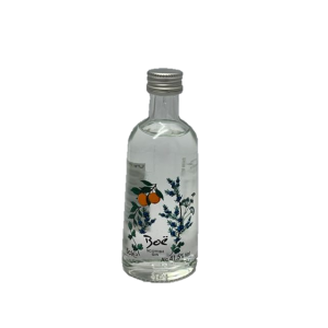 Boe Scottish Gin Miniature - 5cl 41.5%