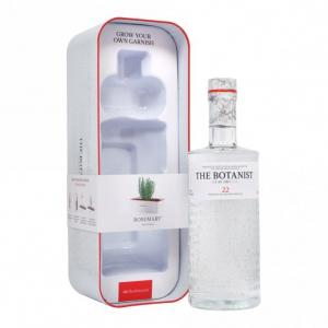 Botanist Islay Dry Gin Planter Tin - 70cl 46%