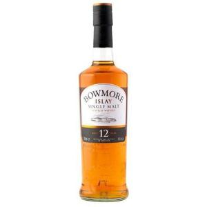 Bowmore 12 Year Old Without Presentation Box -  40% 70cl