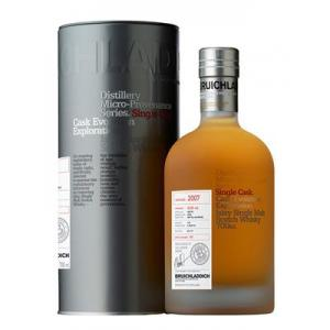 Bruichladdich Micro Provenance 2007 Fresh Bourbon Cask Single Malt Whisky - 70cl 6