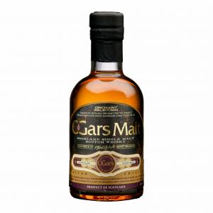 C.Gars Malt Orchant Selection Cigar Malt Whisky - 20cl 40%