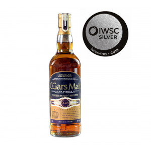 C.Gars Orchant Selection Cigar Malt Whisky - 70cl 40%