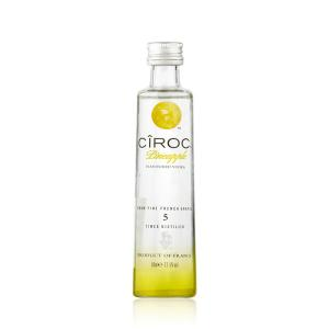 Ciroc Pineapple Vodka - 5cl 37.5%