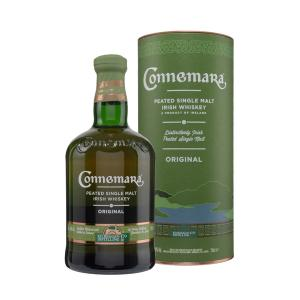 Connemara Peated Single Malt Irish Whiskey - 40% 70cl