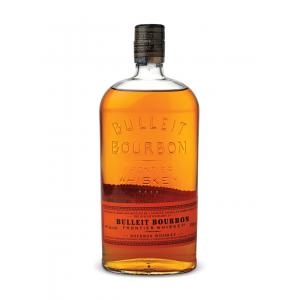 Bulleit Bourbon Whiskey - 70cl 45%