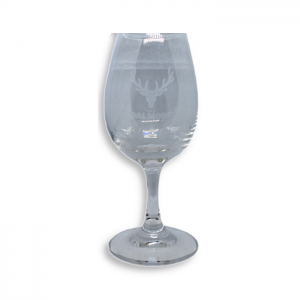 Dalmore Copita Whisky Glass