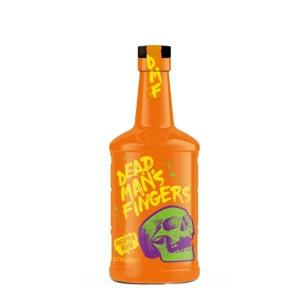 Dead Mans Fingers Pineapple Rum - 70cl 37.5%