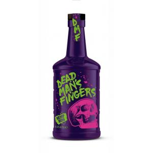 Dead Mans Fingers Hemp Rum - 70cl 40%