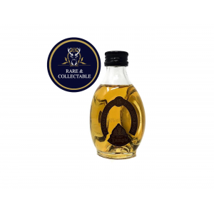 Dimple 15 Year Old De Luxe Scotch Whisky Miniature - 5cl 40%