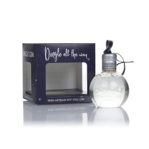JANUARY SALE - Dingle Gin Baubles - 42.5% 5cl