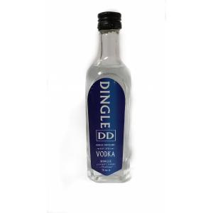 Dingle Vodka Miniature - 7cl 40%