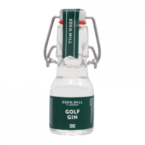 Eden Mill Golf Gin Miniature - 5cl 42%