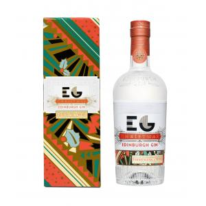 Edinburgh Gin Christmas Edition - 70cl 43%
