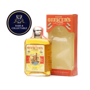 Excise Officers Dram Pure Malt Whisky – 25cl 40%