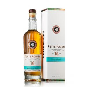 Fettercairn 16 year old - 46.4% 70cl