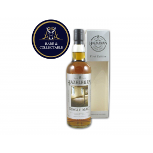 Hazelburn 8 Year Old First Edition The Malting - 70cl 46%
