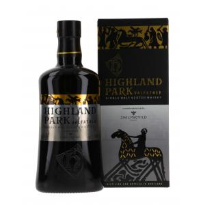 Highland Park Valfather - 47% 70cl