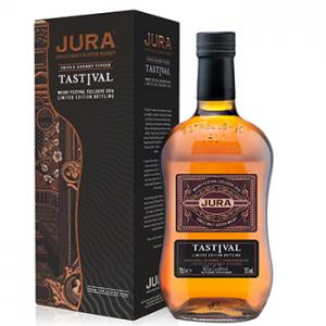 Isle of Jura Tastival 2016 Triple Sherry Finish Whisky - 70cl 51%