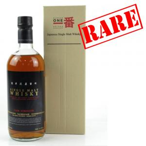 Karuizawa Cask Strength 1st Release Single Malt Whisky - 70cl 61.7%