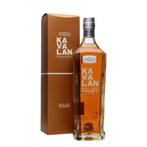 Kavalan Single Malt Whisky - 70cl 40%
