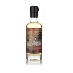 Macduff 18 year old Batch 3 (That Boutique-y Whisky Company) - 48.6% 50cl