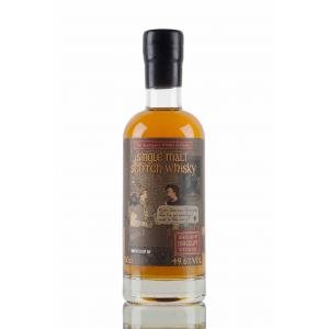 Macduff NAS Batch 2 (That Boutique-y Whisky Company) - 49.6% 50cl