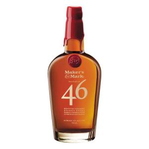 Makers Mark 46 Bourbon - 46% 70cl - BLACK FRIDAY