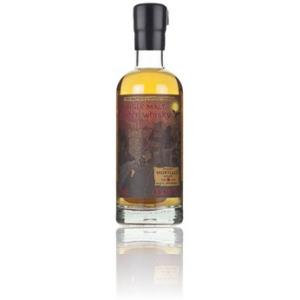Mortlach 18 year old Batch 3 (That Boutique-y Whisky Company) - 48.9% 50cl