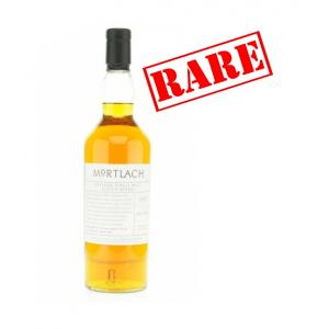 Mortlach 2013 Speyside Festival Limited Edition - 48% 70cl