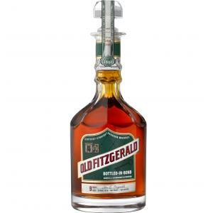 Old Fitzgerald 9 Year Old Bottled in Bond 2nd Edition - 50% 75cl
