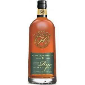 Parkers Heritage Collection 13th Edition 8 Year Old Rye - 52.5% 75cl