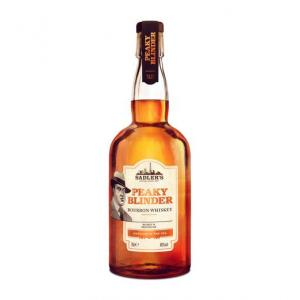 Peaky Blinder Bourbon Whisky - 40% 70cl