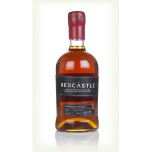 Redcastle Spiced Rum - 70cl 40%