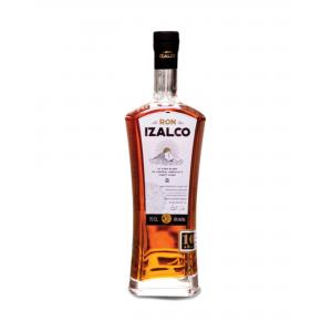 Ron Izalco 10 Year Old Rum (No Box) - 43% 70cl