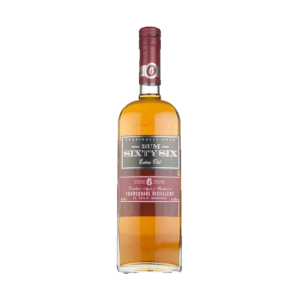 Rum Sixty Six Extra Old 6 Year Old Rum - 70cl 40%