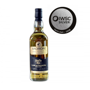 Stalla Dhu Cask Strength Ardmore - 60.5% 70cl