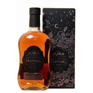 Isle of Jura Tastival 2017 Single Malt Scotch Whisky - 70cl 51%